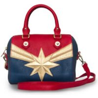 Loungefly Marvel Captain America Cross Body Bag