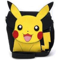 Loungefly Pokémon Pikachu Face Cross Body Bag - Pikachu Gifts