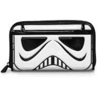 Loungefly Star Wars Stormtrooper Patent Face Wallet - Star Wars Gifts