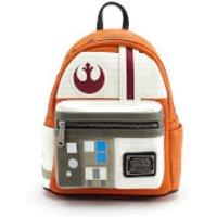Loungefly Star Wars Rebel Cosplay Mini Backpack - Backpack Gifts