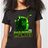 Avengers Mantis Women's T-Shirt - Black - M - Black