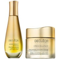 DECLEOR Aromessence Serum and Youth Cream Duo