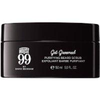 House 99 Get Groomed Purifying Beard Scrub 150ml