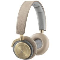 Bang & Olufsen BeoPlay H8 Wireless Bluetooth Headphones (Inc Noise Cancellation) - Argilla Bright sale image