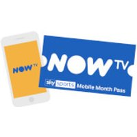 NOW TV Sky Sports Mobile 2 Month Pass