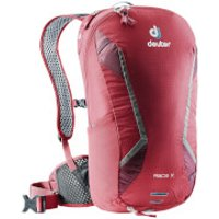 Deuter Race X 12L Backpack - Cranberry/Maroon