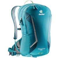 Deuter Race Exp Air 17L Backpack - Petrol/Arctic