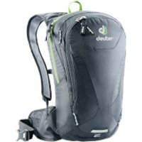 Deuter Compact 6L Backpack - Black