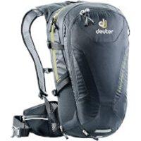 Deuter Compact Exp 12 14.5L Backpack - Black