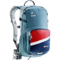 Deuter Bike 1 14L Backpack - Slateblue/Midnight