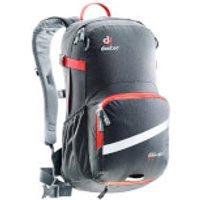 Deuter Bike 1 14L Backpack - Graphite/Papaya