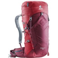 Deuter Speed Lite 25L Backpack - Cranberry/Maroon