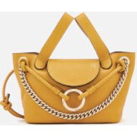 shop for meli melo Women's Linked Thela Mini Tote Bag - Golden Hour at Shopo