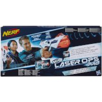 Nerf Laser Ops Alphapoint Pro Two Pack
