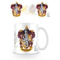 Harry Potter (Gryffindor Crest) Coffee Mug
