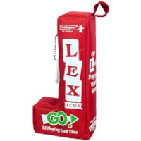 Lexicon GO! Board Game - Board Game Gifts