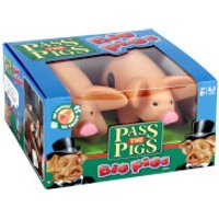 Big Pigs Board Game