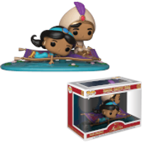 Disney Aladdin Magic Carpet Ride Pop! Movie Moment - Aladdin Gifts