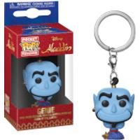 Disney Aladdin Genie Pop! Vinyl Keychain - Aladdin Gifts