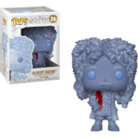Harry Potter Bloody Baron Pop! Vinyl Figure - Scary Gifts