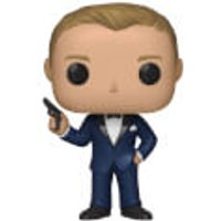 James Bond Casino Royale Daniel Craig Pop! Vinyl Figure - Casino Gifts