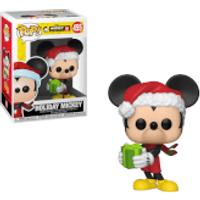 Disney - Weihnacht Micky Maus 90. Geburtstag Weihnacht