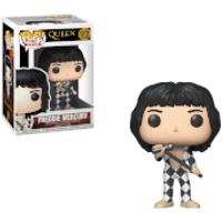 Pop! Rocks Queen Freddie Mercury Pop! Vinyl Figure