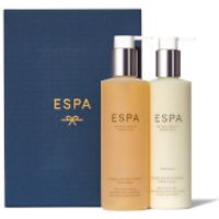 ESPA Ginger and Pink Pepper Handcare Collection (Worth £37.00)