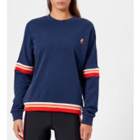 P-E-Nation-Womens-The-Altitude-Sweatshirt-Navy-L-Blue