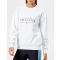 P-E-Nation-Womens-The-Attacker-Sweatshirt-White-XS-White