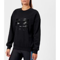 P-E-Nation-Womens-The-Driver-Sweatshirt-Black-M-Black