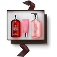 Molton Brown Opulent Rituals Hand & Body Gift Set