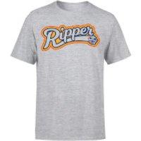 How Ridiculous Ripper Men's T-Shirt - Grey - M - Grey