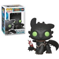 How to Train your Dragon 3 Toothless Pop! Vinyl Figure - How To Train Your Dragon Gifts
