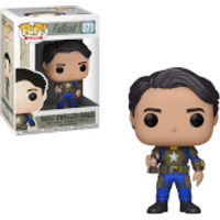 Fallout Vault Dweller Male Pop! Vinyl Figure - Computer Games Gifts