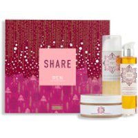 REN Share Gift Set (Worth PS70)