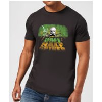 Toy Story Half Doll Half Spider Men's T-Shirt - Black - S - Black
