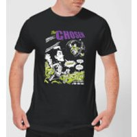 Toy Story Comic Cover Men's T-Shirt - Black - XL - Black