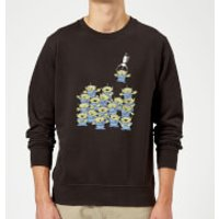 Toy Story The Claw Sweatshirt - Black - 5XL - Black