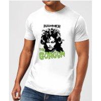 Hammer Horror The Gorgon Men's T-Shirt - White - M - White