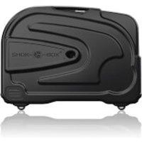 Shokbox Classic Bike Box - Black