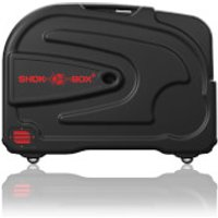 Shokbox Classic Bike Box - Red