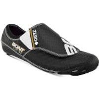 Bont Zero+ Road Shoes - EU 45 - Black