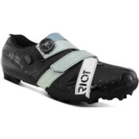Bont Riot+ MTB Shoes - EU 40 - Black/Grey