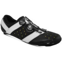 Bont Vaypor + Road Shoes - EU 42.5 - Normal Fit - Black/White