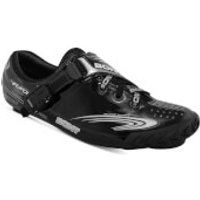 Bont Vaypor T Road Shoes - EU 46 - Black