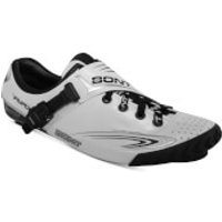 Bont Vaypor T Road Shoes - EU 45 - White