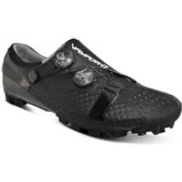 Bont Vaypor G Road Shoes - EU 48 - Black