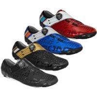 Bont Helix Road Shoes - EU 46.5 - Blue/White
