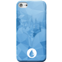 Magic The Gathering Blue Mana Phone Case for iPhone and Android - iPhone 6 Plus - Tough Case - Gloss